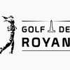 Logo du golf de royan
