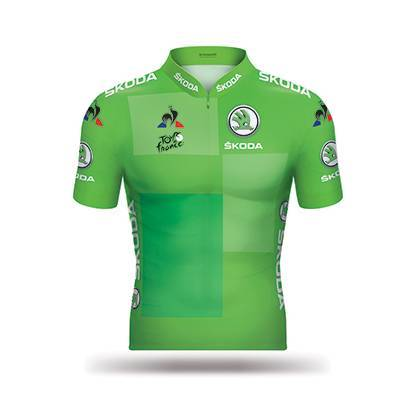 PS21 PICTO MAILLOTVERT Q