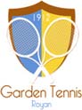 Picto garden tennis royan